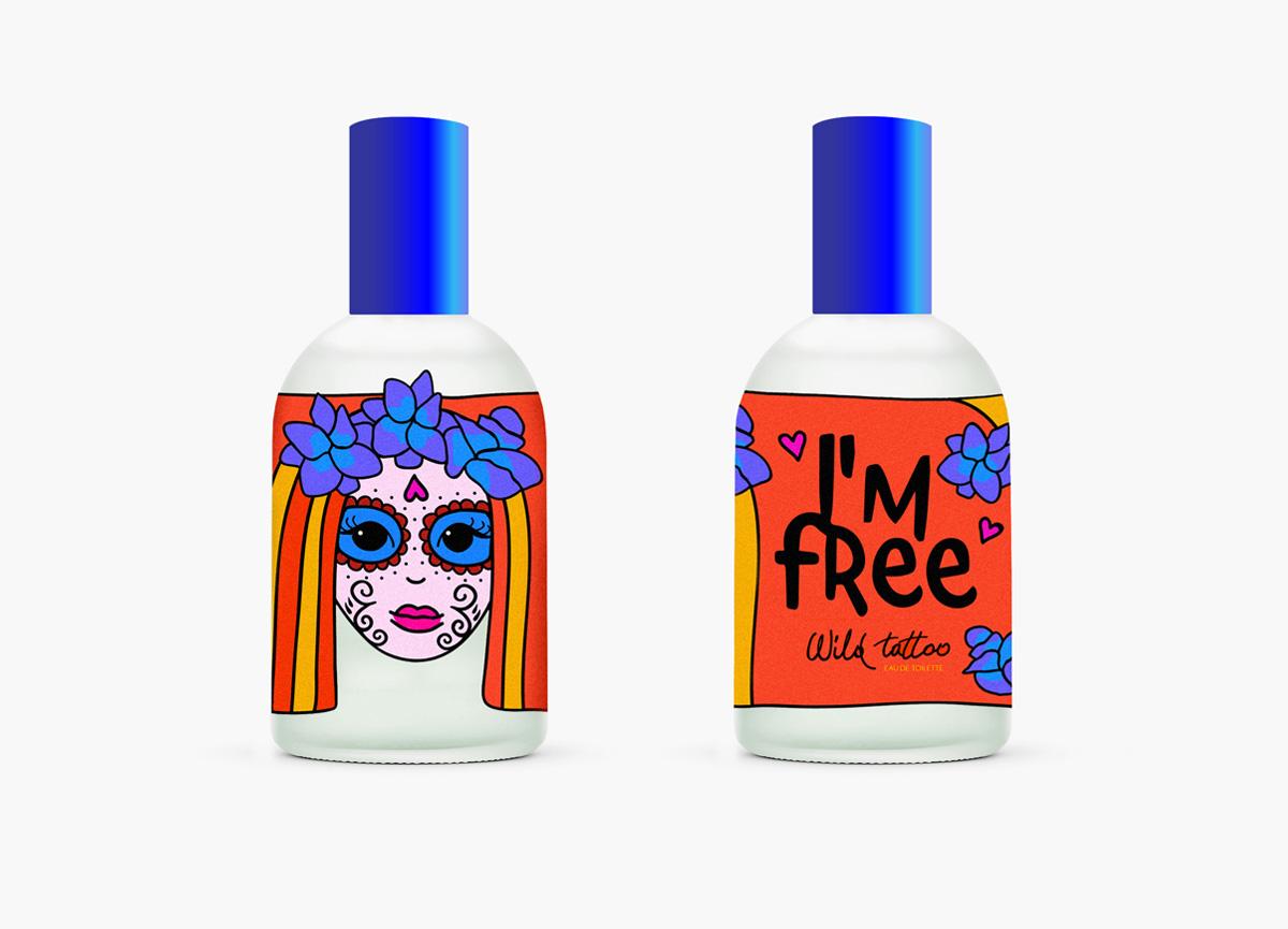 I'm-free-wild
