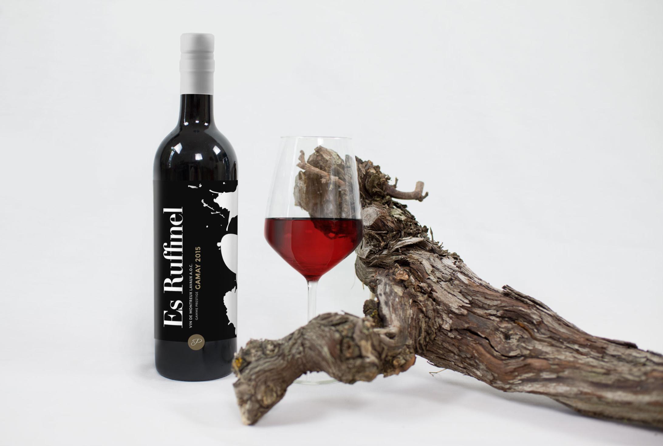 Wine Montreux