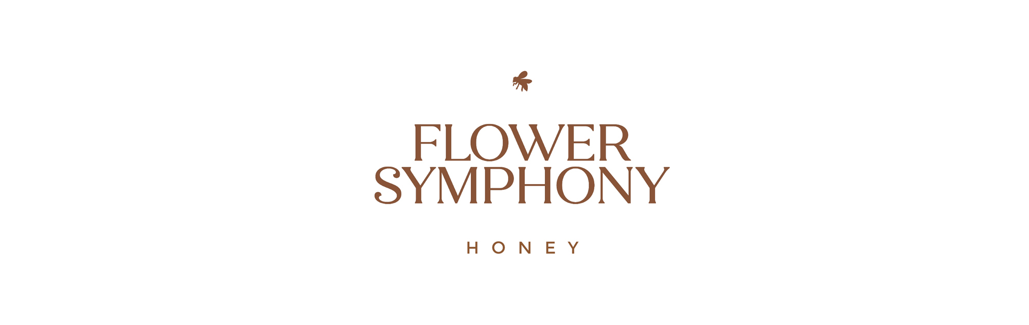 Honey Flower Symphony logo