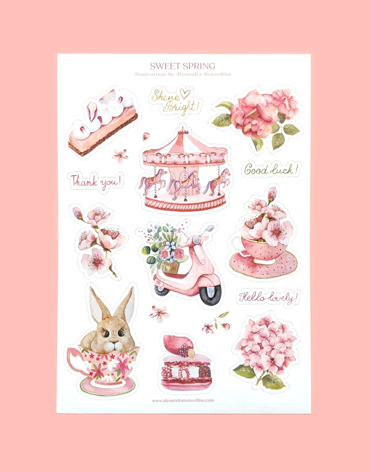 Alexandra-Motovilina_Spring-Stickers