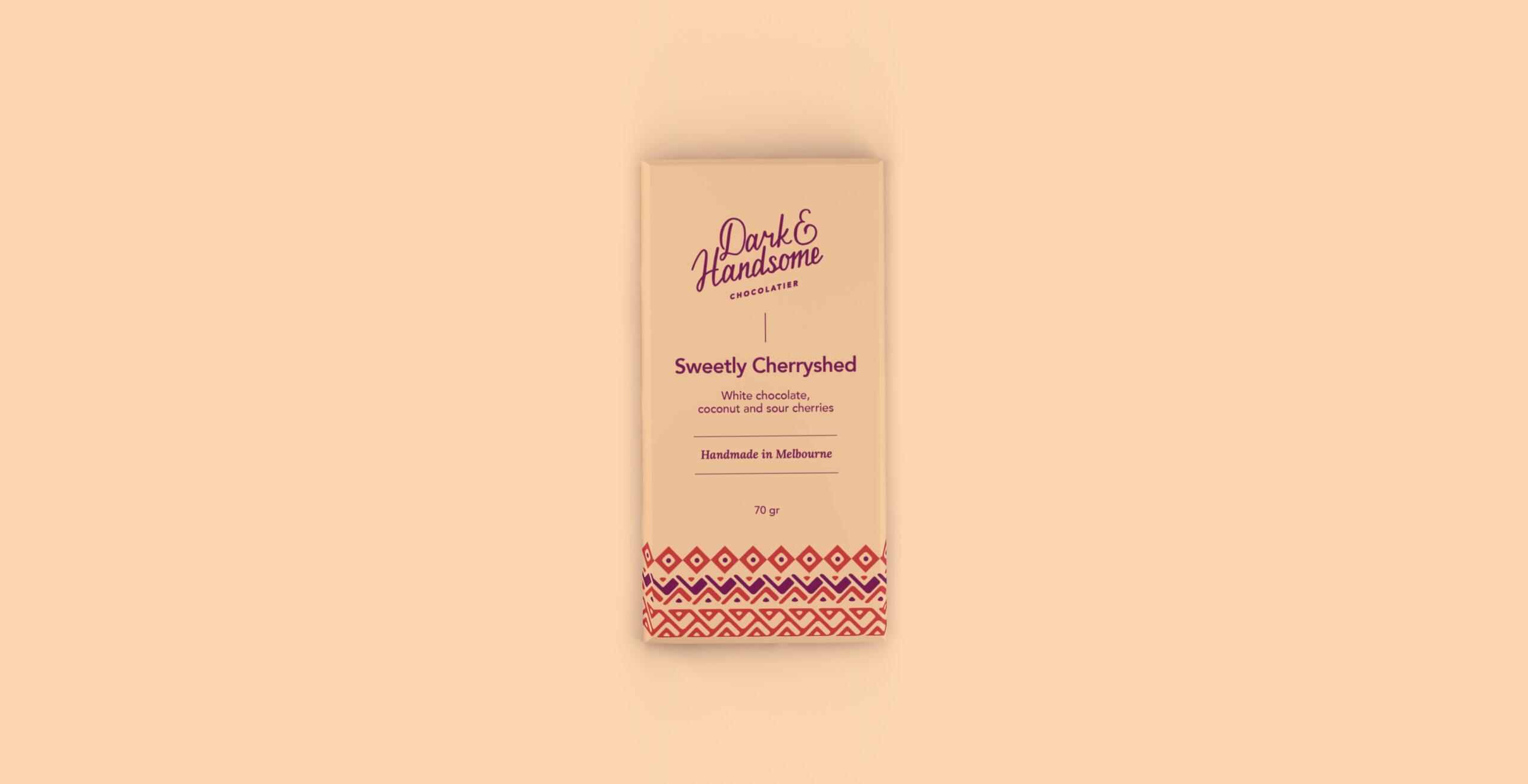 Chocolates-cherrish